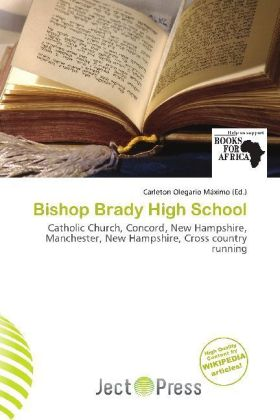 Bishop Brady High School | Dodax.de