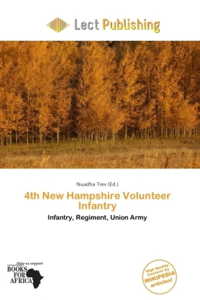 4th New Hampshire Volunteer Infantry | Dodax.pl