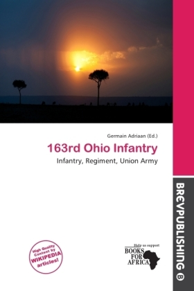163rd Ohio Infantry | Dodax.co.uk