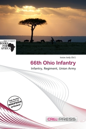 66th Ohio Infantry | Dodax.co.uk