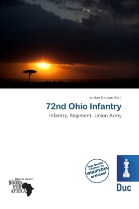 72nd Ohio Infantry | Dodax.co.uk