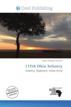 135th Ohio Infantry | Dodax.co.uk