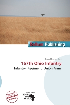 167th Ohio Infantry | Dodax.co.uk
