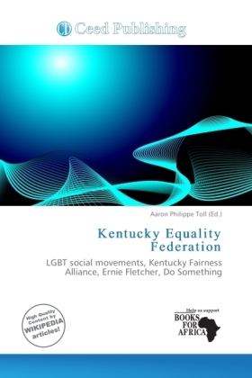 Kentucky Equality Federation | Dodax.at