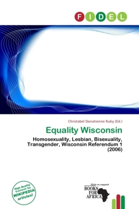 Equality Wisconsin | Dodax.at