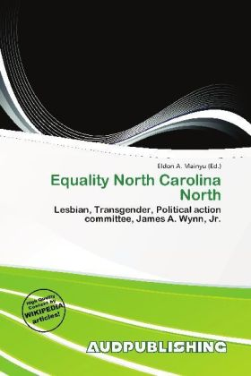Equality North Carolina North | Dodax.at