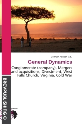General Dynamics | Dodax.de