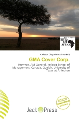 GMA Cover Corp. | Dodax.pl