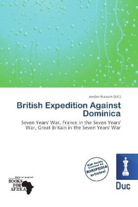 British Expedition Against Dominica | Dodax.co.uk