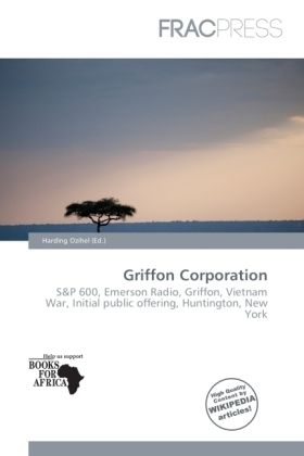 Griffon Corporation | Dodax.de