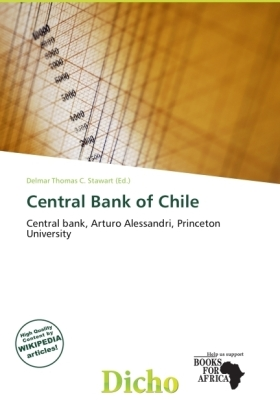 Central Bank of Chile | Dodax.de