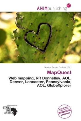 MapQuest | Dodax.de