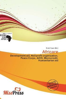 Africare | Dodax.at