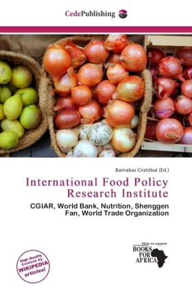 International Food Policy Research Institute   Dodax.at
