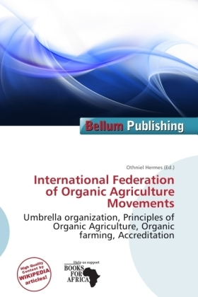 International Federation of Organic Agriculture Movements | Dodax.at
