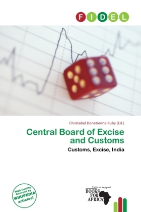 Central Board of Excise and Customs | Dodax.ch