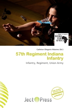 57th Regiment Indiana Infantry | Dodax.at