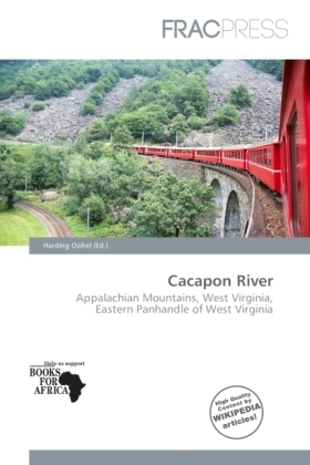 Cacapon River | Dodax.ch