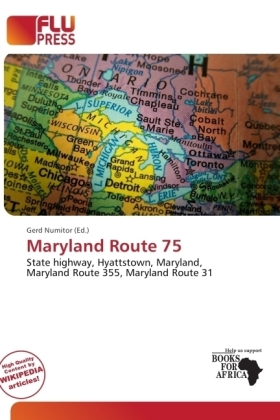 Maryland Route 75 | Dodax.ch