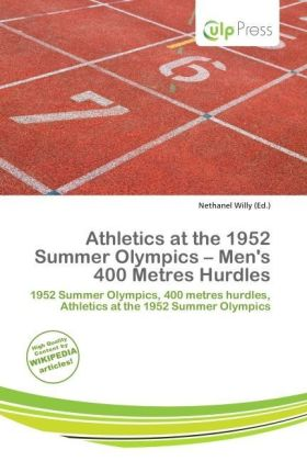Athletics at the 1952 Summer Olympics - Men's 400 Metres Hurdles | Dodax.ch