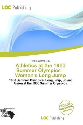 Athletics at the 1960 Summer Olympics - Women's Long Jump | Dodax.ch