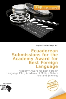 Ecuadorean Submissions for the Academy Award for Best Foreign Language | Dodax.ch