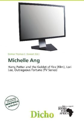Michelle Ang | Dodax.ch