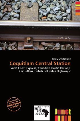 Coquitlam Central Station | Dodax.ch