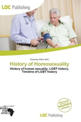 History of Homosexuality   Dodax.ch