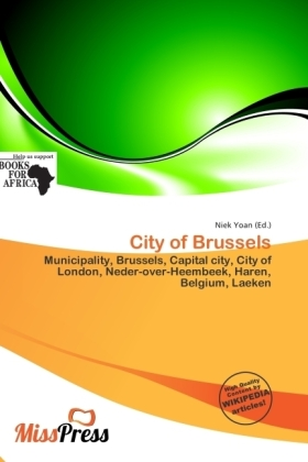 City of Brussels | Dodax.at