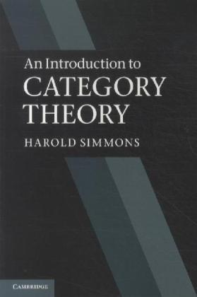 An Introduction to Category Theory | Dodax.at