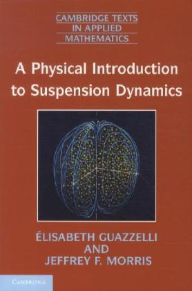 A Physical Introduction to Suspension Dynamics | Dodax.pl