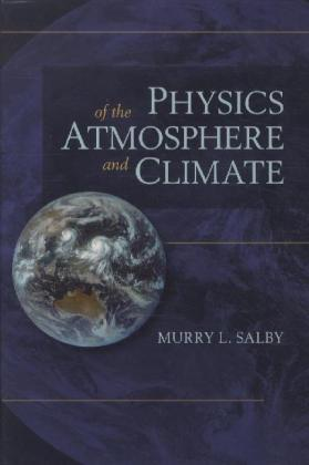 Physics of the Atmosphere and Climate | Dodax.pl