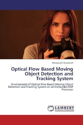 Optical Flow Based Moving Object Detection and Tracking System | Dodax.pl