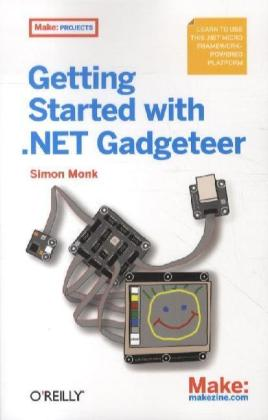 Getting Started with .NET Gadgeteer | Dodax.pl