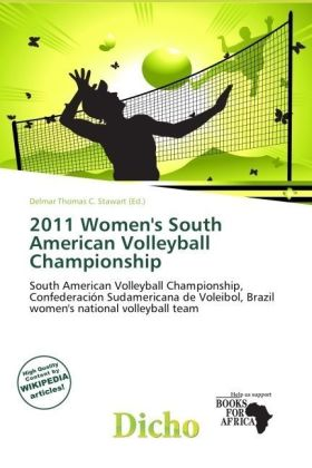 2011 Women's South American Volleyball Championship | Dodax.at