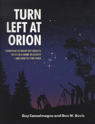 Turn Left at Orion | Dodax.at