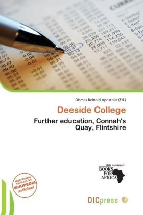 Deeside College | Dodax.de