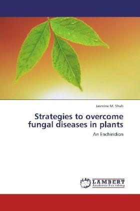 Strategies to overcome fungal diseases in plants | Dodax.ch