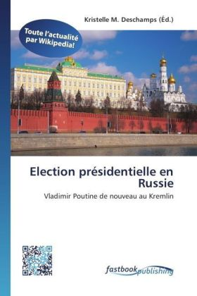 Election présidentielle en Russie | Dodax.at