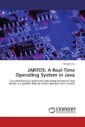 JARTOS: A Real-Time Operating System in Java | Dodax.ch