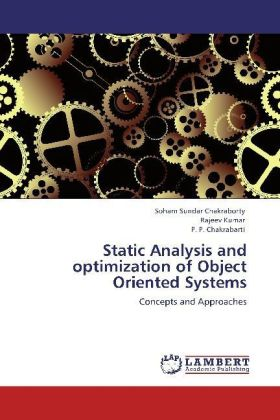 Static Analysis and optimization of Object Oriented Systems | Dodax.at