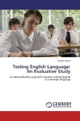 Testing English Language: An Evaluative Study | Dodax.ch