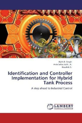 Identification and Controller Implementation for Hybrid Tank Process | Dodax.pl