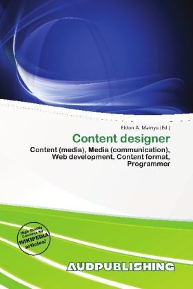 Content designer | Dodax.at