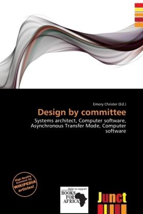 Design by committee | Dodax.at