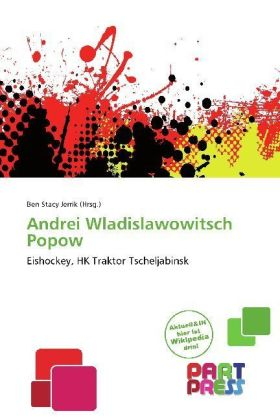 Image of Andrei Wladislawowitsch Popow