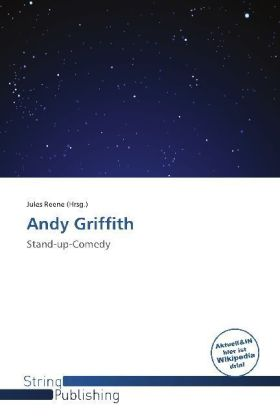 Andy Griffith | Dodax.ch