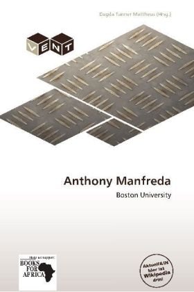 Image of Anthony Manfreda