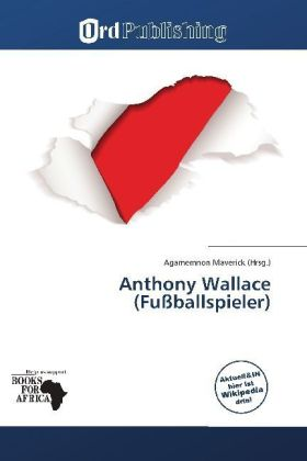 Image of Anthony Wallace (Fußballspieler)